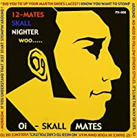 12-night game-Uu~u Skull Mates