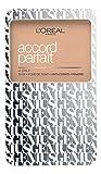 L'Oréal Paris Accord Parfait Genius Compact 4 en 1-2R Vanille Rosé