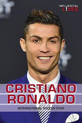 CRISTIANO RONALDO (Influential Lives)