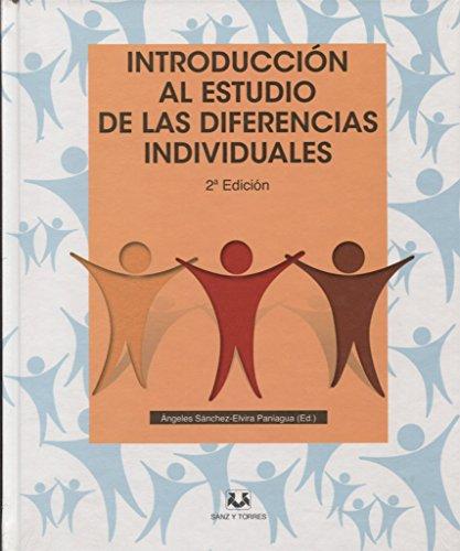 Introducción al estudio de las diferencias individual