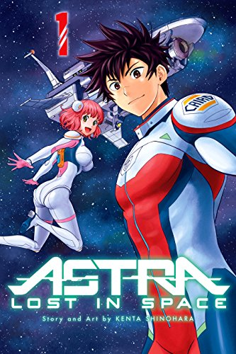 Astra Lost in Space, Vol. 1: Planet Camp (English Edition) eBook ...