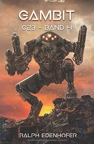 gambit (c23, Band 4)