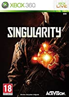 Third Party - Singularity Occasion [ Xbox 360 ] - 5030917070563