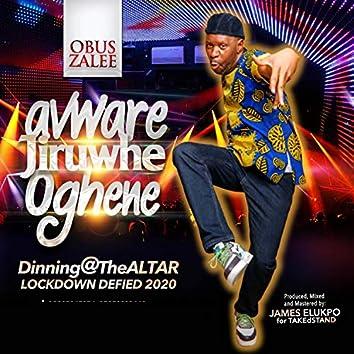 Avware Jiruweh Oghene