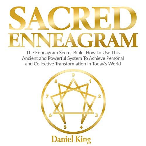 Couverture de Sacred Enneagram