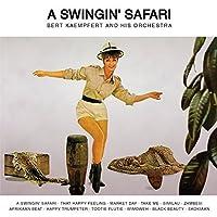 A Swingin' Safari by Bert Kaempfert And His Orchestra