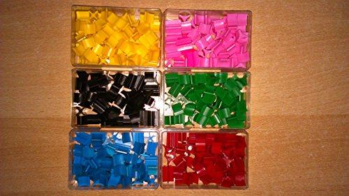 Risiko Spielsteine Ersatz-Set Variante mit 3 Formen