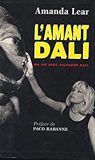 L'amant-Dalí (French Edition)