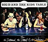 Songtexte von Big D and the Kids Table - For the Damned, the Dumb and the Delirious