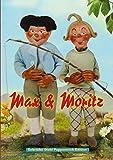 Max und Moritz / Die Wichtelmänner (Neuauflage)