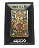 Lifetime Warranty by Zippo - They will fix this for free! Limited CUSTOM Edition - Don't be caught with the same lighter as someone else! Made in America - You are supporting American Workers! Original Windproof Lighter - Always have a flame on most ...