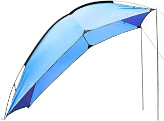 estate car awning tent