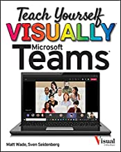 Teach Yourself VISUALLY Microsoft Teams (Teach Yourself VISUALLY (Tech)) (English Edition)