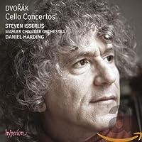 Cello Concertos Lasst Mich Allein