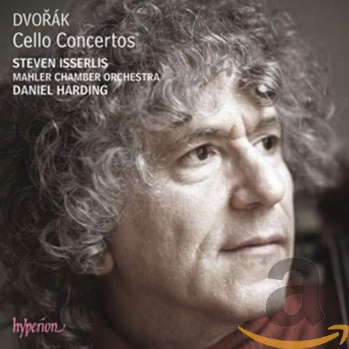 Dvorak: Cellokonzerte H-Moll & a-Dur