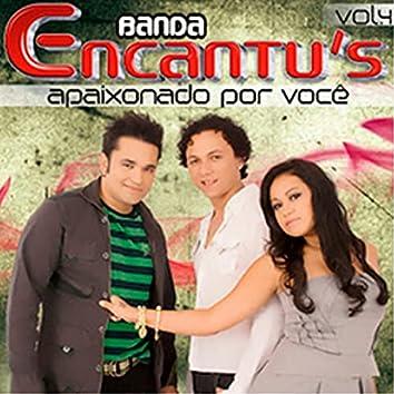 Banda Encantu´s Vol.4