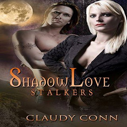ShadowLove Stalkers audiobook cover art