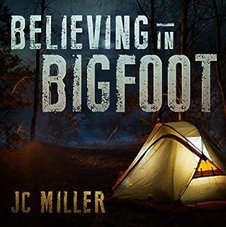 Believing in Bigfoot cover art