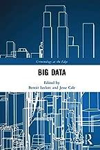 Big Data (Criminology at the Edge) (English Edition)