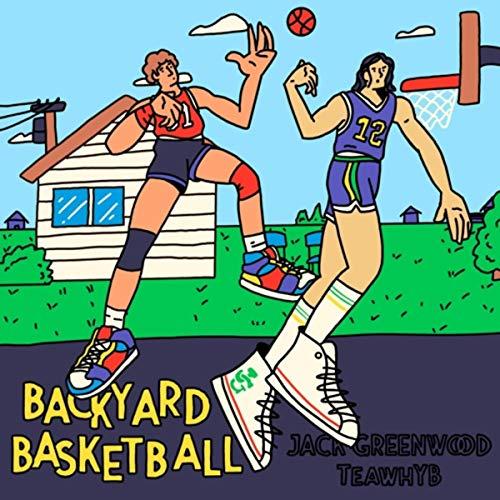 Backyard Basketball (feat. TeawhYB) [Explicit]