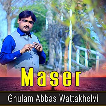Maser - Single