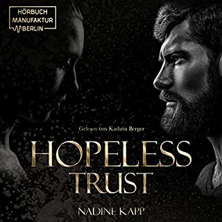 Hopeless Trust Titelbild