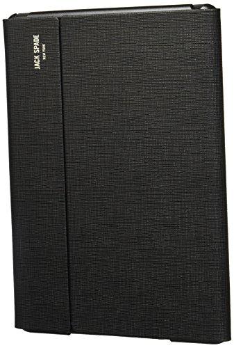 Jack Spade Barrow Folio Case for Apple iPad Air 2 Black JSIPD-001-BBLK