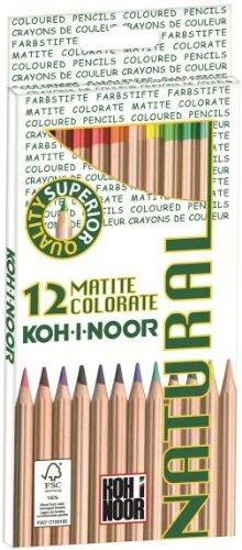 Koh-I-Noor DHF2136P Crayon à papier