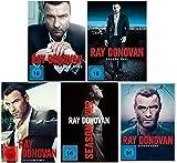 Ray Donovan Staffel 1-5 (20 DVDs)