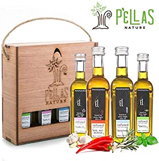Best rosemary infused canola oil Reviews