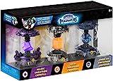 Figurine Skylanders Imaginators : Triple Pack - Magie + Tech + Mort Vivant