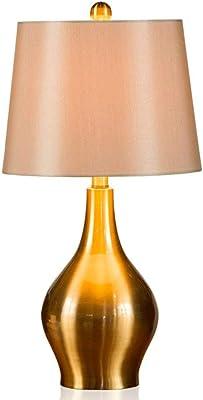 AAPDZ Lámpara de Mesa de Noche, lámparas de Escritorio de Mesa de ...