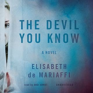 The Devil You Know: A Novel audiobook cover art