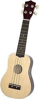 vogge 骑士出版社 Mini - 吉他 (UKULELE) Holz natur
