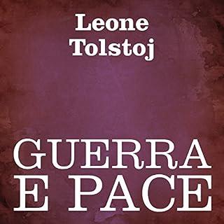 Guerra e Pace                   Di:                                                                                                                                 Leone Tolstoj                               Letto da:                                                                                                                                 Silvia Cecchini                      Durata:  49 ore e 38 min     59 recensioni     Totali 4,5