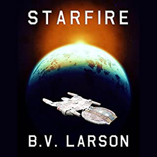 Starfire cover art