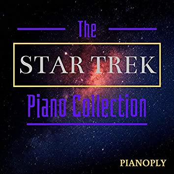 The Star Trek Piano Collection