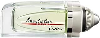 Cartier Roadster Sport men cologne by Cartier Eau De Toilette Spray 3.4 oz