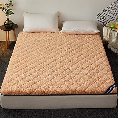 YPSM Tatami Matratze Japanische Für Bett Liege Sofa Boden Couchbett,Faltbare...