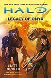 halo: legacy of onyx (english edition)