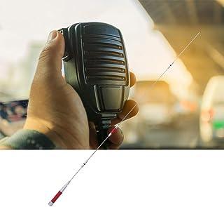 Amazon.es: antena walkie talkie ganancia