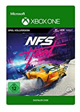 Need for Speed: Heat Standard Edition | Xbox One - Download Code©Amazon