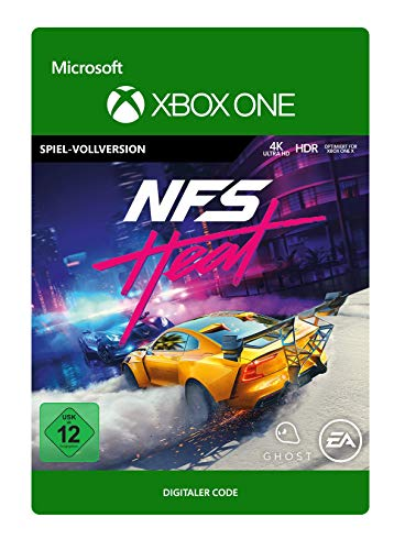 Need for Speed: Heat Standard Edition   Xbox One - Download Code