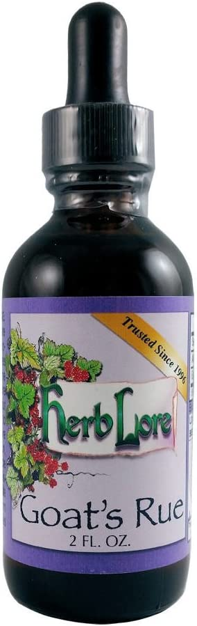 Goats Rue Breastfeeding Outlet ☆ Free Large special price !! Shipping Supplement - Tincture Increa Goat to