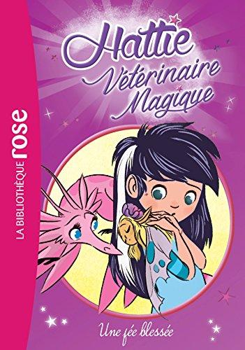 Hattie Vétérinaire Magique 03