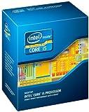 Intel Core i5-2380P Quad-Core Processor 3.1 GHz 6 MB Cache LGA 1155 - BX80623I52380P