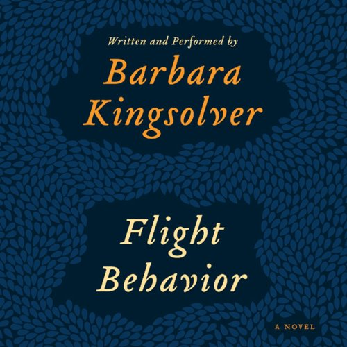 listen to audiobooks by barbara kingsolver com flight behavior barbara kingsolver