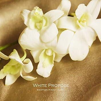 White Propose