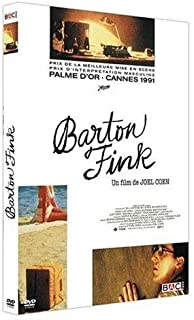 Barton Fink [Édition Simple]