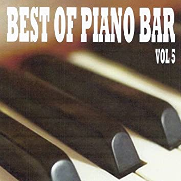 Best of piano bar volume 5